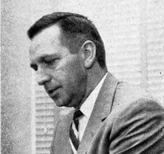 ドナルド・R・クレッシーの写真