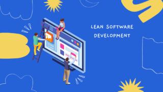 リーンソフトウェア開発のキャッチ画像