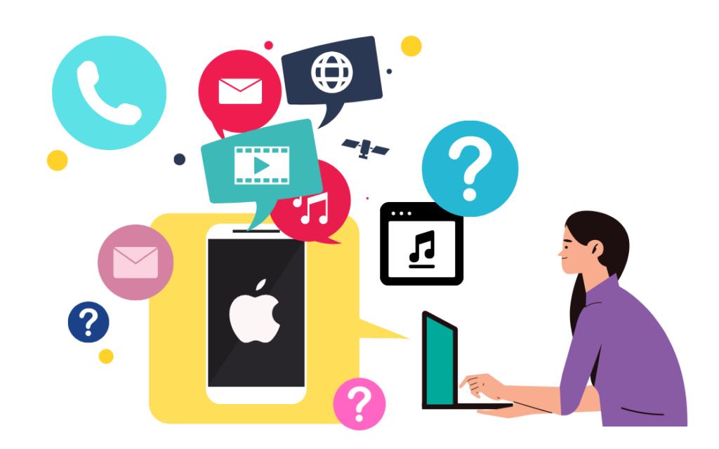 Appleのビジョン・ミッションのイメージ